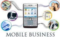 Mobile bisnis